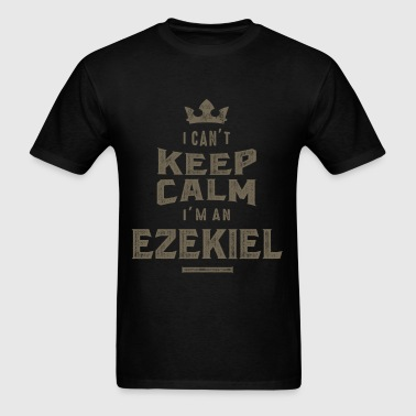 I'm an Ezekiel - Men's T-Shirt