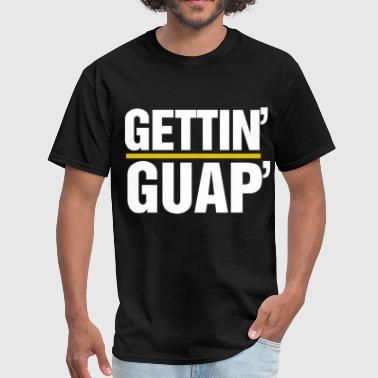 Guap getting_guap - Men's T-Shirt