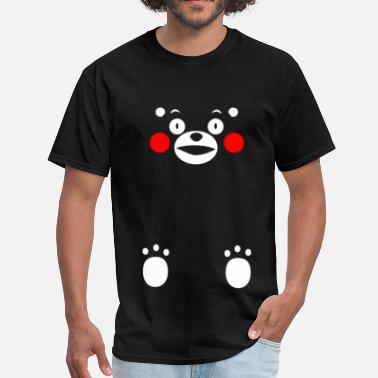 Kumamon Kuma - Men's T-Shirt