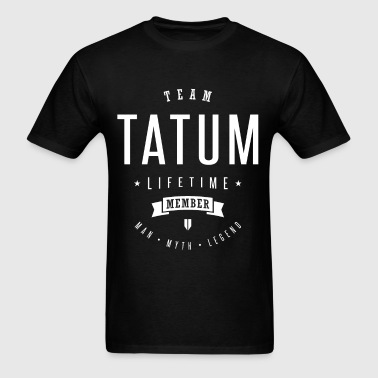 Team Tatum - Men's T-Shirt
