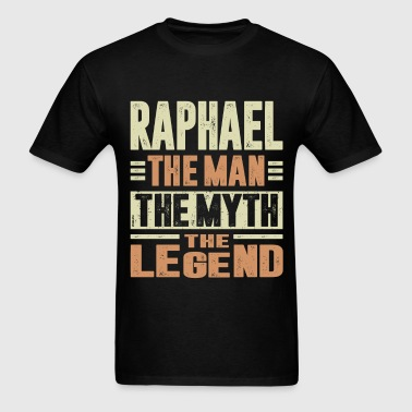 Raphael The Man - Men's T-Shirt