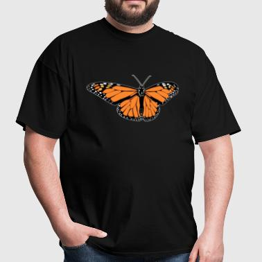 Monarch Butterfly - Men's T-Shirt