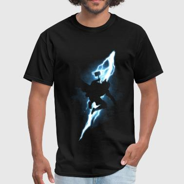 Thor - Awesome Thor Son of Odin t-shirt for fans - Men's T-Shirt