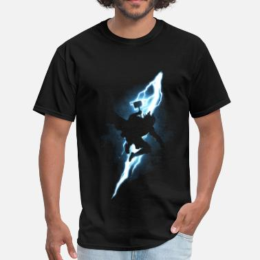 Thor Thor - Awesome Thor Son of Odin t-shirt for fans - Men's T-Shirt