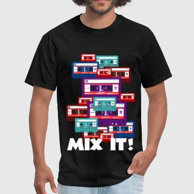 Mix It! - Men's T-Shirt