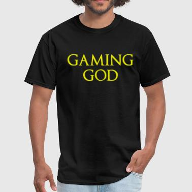 Gaming God Gaming God - Men's T-Shirt