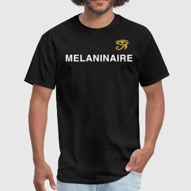 Melanin.png - Men's T-Shirt