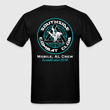 SCC 2018 Mobile, AL - Men's T-Shirt