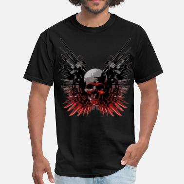 The Expendables EXPENDABLES - Men's T-Shirt