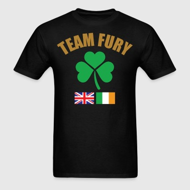Team Fury - Men's T-Shirt