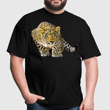 jaguar - Men's T-Shirt