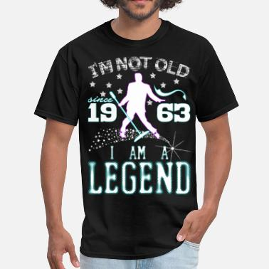 I Am Legend I AM A LEGEND-1963 - Men's T-Shirt