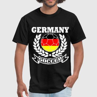 GERMAN56265 - Men's T-Shirt