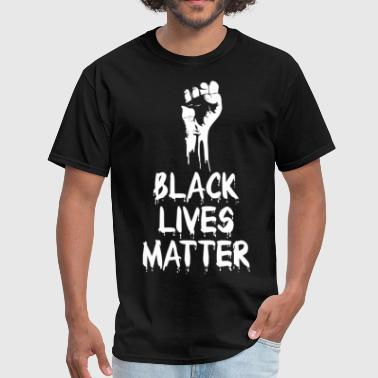 I Cant Breathe Black Lives Matter - Men's T-Shirt