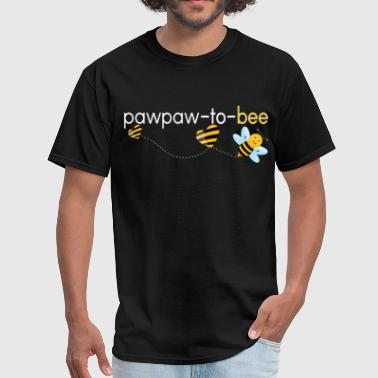 Pawpaw To Bee.. - Men's T-Shirt