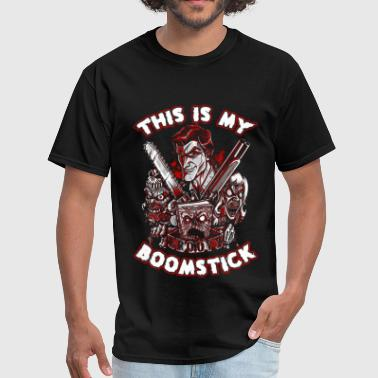 Army of Darkness - This is my boomstick t-shirt - Men's T-Shirt