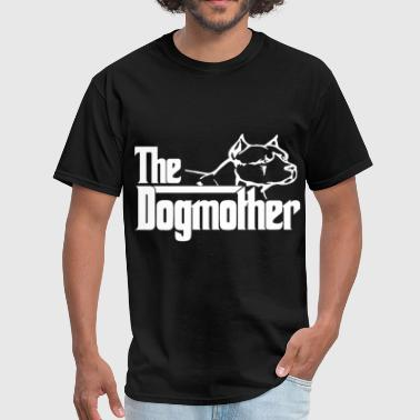 Alaska Dogs the dog mother love together animals husky alaska - Men's T-Shirt