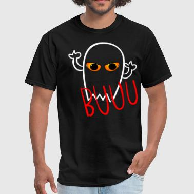 buu the ghost - Men's T-Shirt