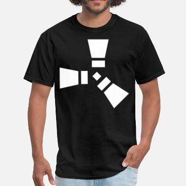 Rust Game Rust - Men's T-Shirt