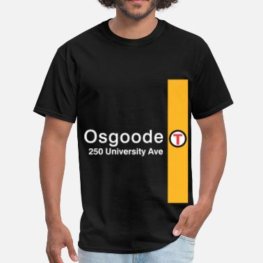 Osgoode Station - Men's T-Shirt