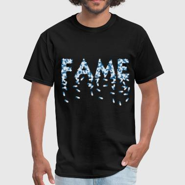 Fame Fame pills - Men's T-Shirt