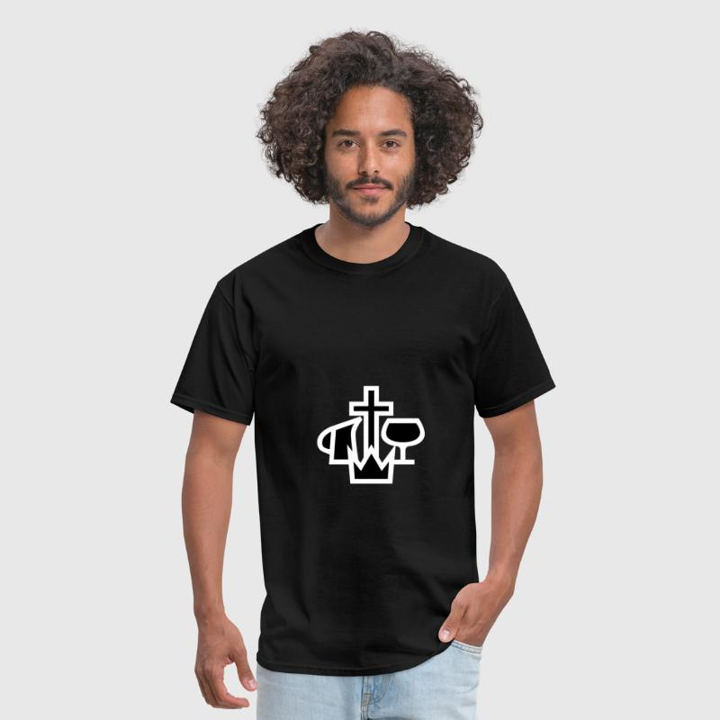 Christian And Missionary Alliance - Men's T-Shirt