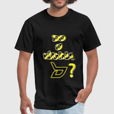 Block B - Do U Wanna B? - Men's T-Shirt
