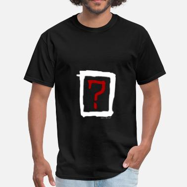 Where-is-the-love Where is the Love - Men's T-Shirt
