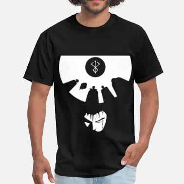 ANIME2 - Men's T-Shirt