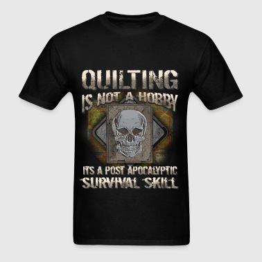 Hobby / Quilting - hobby - Men's T-Shirt