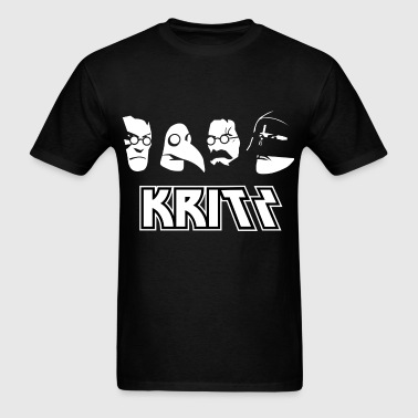TF2 Kritz Band Women's Shirt - Men's T-Shirt