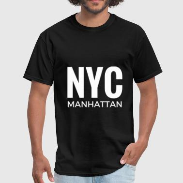 Empire State Of Mind NYC MANHATTAN - Men's T-Shirt