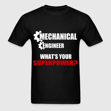 MECHANICAL2.png - Men's T-Shirt
