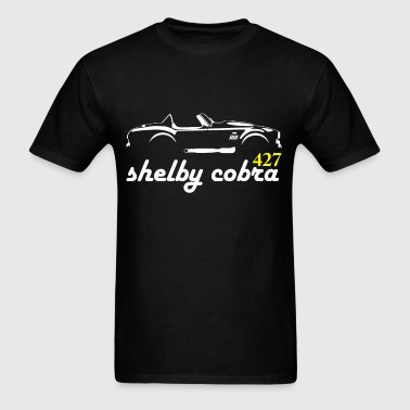 Shelby Cobra 427 Vintage - Men's T-Shirt