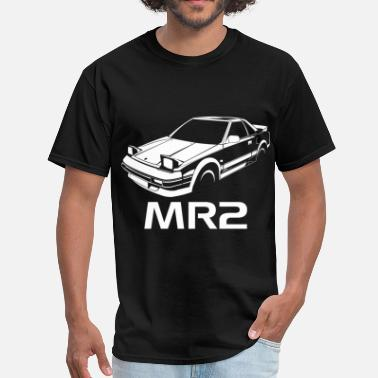 Toyota Mr2 Toyota MR2 MK1 Vintage - Men's T-Shirt