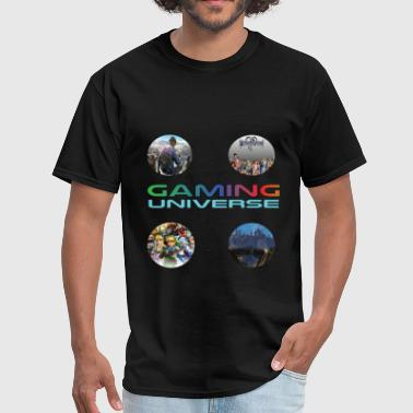 Gaming Universe - Men's T-Shirt
