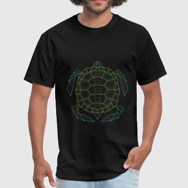 Turtle Apparel Turtle - Men's T-Shirt