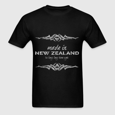 Made in New Zealand a long long time ago - Men's T-Shirt