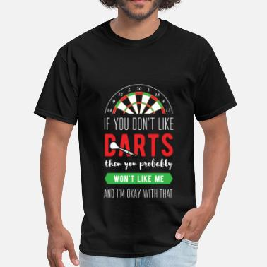 a3180cab Dart If you don't like darts, then you probably won&#