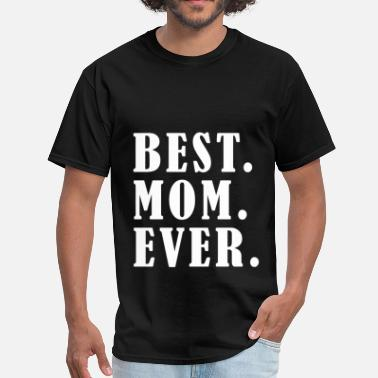 88741a97 best mom ever t shirts online spreadshirt ...