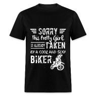 Biker shirts Sexy