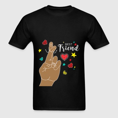Best Friend - Best Friend - Men's T-Shirt
