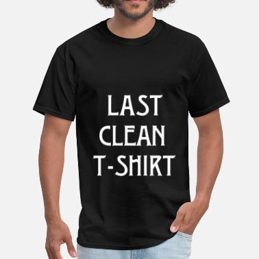 5feae2f9f Shop Clean Funny T-Shirts online | Spreadshirt