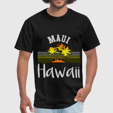 maui 111.png - Men's T-Shirt