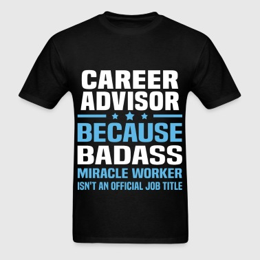 Career Advisor - Men's T-Shirt