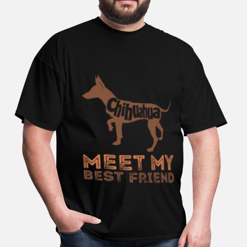 meet my best friend