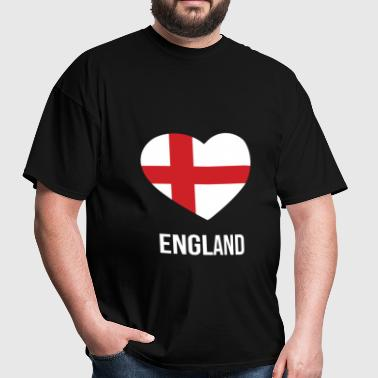 England - England - Men's T-Shirt