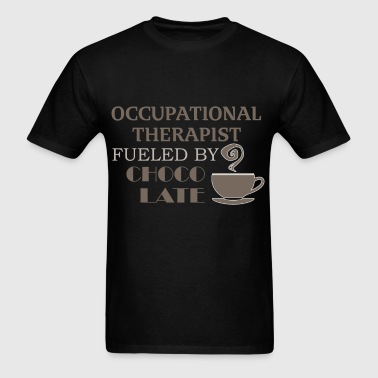 Occupational Therapist - Occupational Therapist fu - Men's T-Shirt
