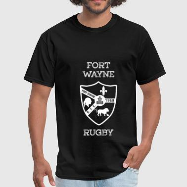 Rugby Clothing Rugby - Fort Wayne rugby - Men's T-Shirt