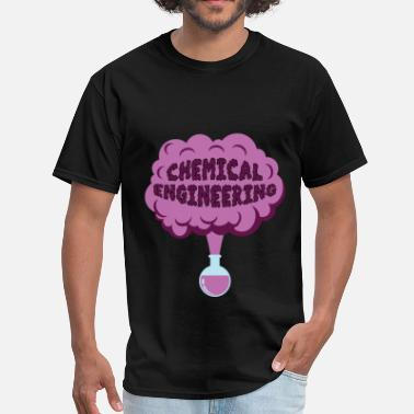Chemical Engineer Clothes Chemical Engineer - Chemical engineering - Men's T-Shirt
